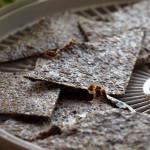 Chleb niedosuszony - pokrojony